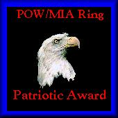 POW Ring Award